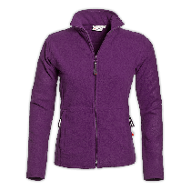 Fleecejack Bormio Ladies